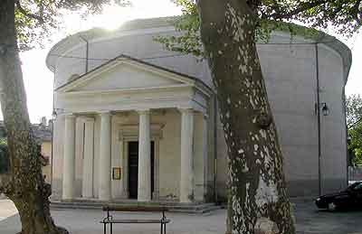 temple de Lasalle