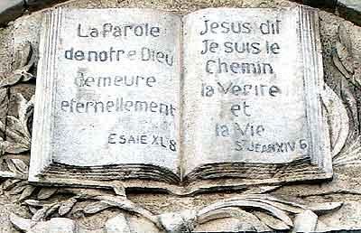 Michel blogue avec Luciana, Busato, Vincent Lachance... Revel_bible